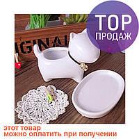 Травянчик Щенок / Оригинальные сувениры