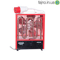 Электрический тепловентилятор Термия 4500 (4,5 кВт)