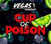 Жидкость Vegas для электронных сигарет Cup of Poison