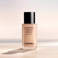 Chanel Тональная основа Chanel Les Beiges