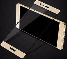 Защитное стекло для Huawei Honor 10 цветное Full Screen