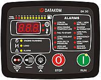 DATAKOM DK-30 Контроллер дизельного компрессора