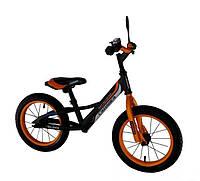 Беговел Crosser Balance Bike 12