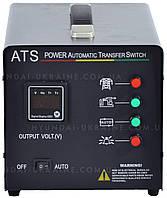 Блок автоматики ATS 15-220