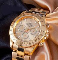 Наручные часы Rolex Daytona Gold (механика)