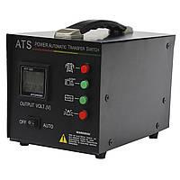 Блок автоматики ATS 6-380