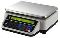 Весы торговые DS-782 B 6кг