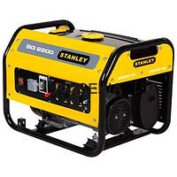 Бензиновый генератор STANLEY SG 2200 (Германия)