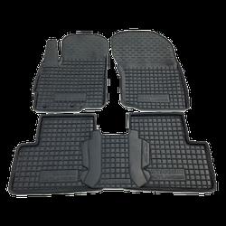 Коврики салона Avto-Gumm SEAT Altea XL
