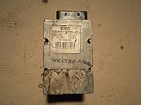 Блок управления ABS Opel Vectra C 2002 г. 2.2DTi, 12773673