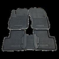 Коврики салона Avto-Gumm SEAT Leon ( 2012>) (3 дв)