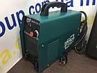 Сварочный инвертор Спектр  IWM 380 + кейс + электронное табло, фото 3