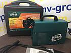 Сварочный инвертор Спектр  IWM 380 + кейс + электронное табло, фото 5