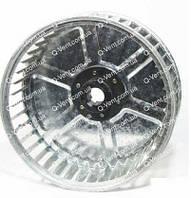 Крыльчатка для центробежных вентиляторов, 130 мм
