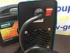 Сварочный инвертор Спектр  IWM 380 + кейс + электронное табло, фото 7