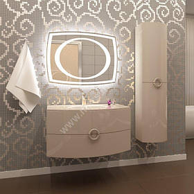 Комплект мебели Beatrice тумба + пенал