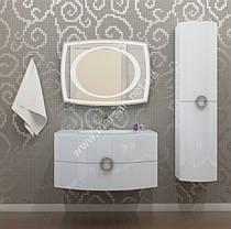 Комплект меблів Beatrice тумба + пенал, фото 3
