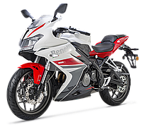Мотоцикл Geon Benelli TNT302R (2017), фото 1