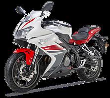 Мотоцикл Geon Benelli TNT302R (2017)