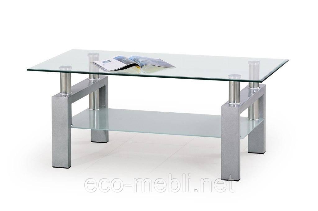 Журнальний стіл Diana Silver