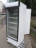 Шкафчик холодильный Cold 490л. б/у, купить холодильный шкаф б.у., фото 2