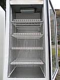 Шкафчик холодильный Cold 490л. б/у, купить холодильный шкаф б.у., фото 4
