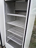 Шкафчик холодильный Cold 490л. б/у, купить холодильный шкаф б.у., фото 5