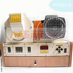 УШЗ-1 лабораторный шелушитель зерна