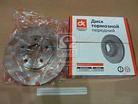 Диск тормозной передний ГАЗ 3110,3102,Волга31105