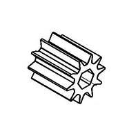 Катушка под очень мелкое зерно (люцерна, рапс, горчица, сорго) FL 8043