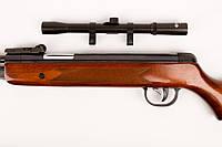 Воздушка Kandar Germany Designed 4,5 мм оптика 4х20
