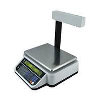 Весы торговые DS-782 P 30кг