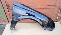 Крыло переднее правое Opel Vectra C 2002 г. 2.2DTi, 6102338