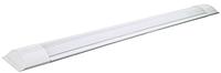 Светильник DELUX FLF LED 30 4100К 36W, светодиодный