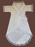 Крестильная рубашка Monarch - Elegant 2