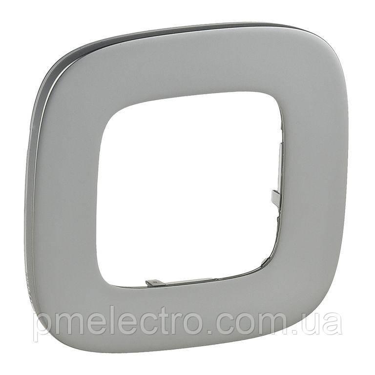 VLN-A Рамка 1п Світла сталь