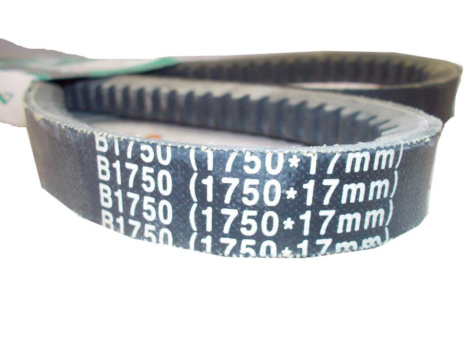 Ремень приводной B1750 (1750*17mm) AGROBELTS