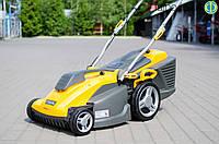 Газонокосилка электро Stiga Combi 44E (1,8 кВт, 420 мм)