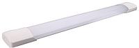 Светильник DELUX FLF LED 20 4100К 16W, светодиодный