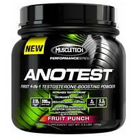 Повышение тестостерона MuscleTech Anotest Performance Series, 284 гр