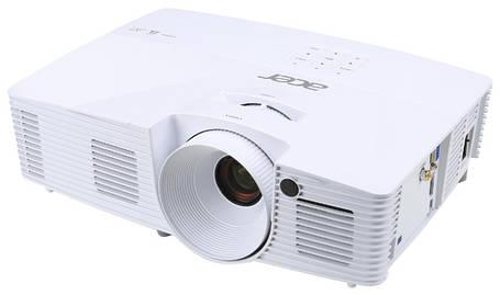 Проектор Acer X115H (MR.JN811.001), фото 2