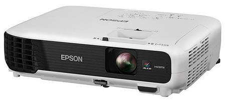 Проектор Epson EB-S04 (V11H716040), фото 2