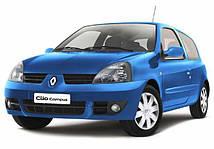 Clio 2 2/3 дверн. купе (1998—2005)