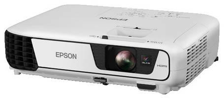 Проектор Epson EB-S31 (V11H719040), фото 2