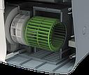 Приточно-очистительный мультикомплекс Ballu Air Master серии Platinum BMAC-200  Warm CO2, фото 2