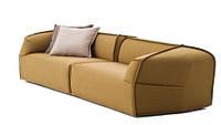 """Стильный трехместный диван """"Compos"""" (Компос). (230 см)"""