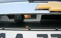 Камера заднего вида для Chevrolet:  Lacetti, Aveo, Captiva, Epica