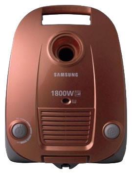 Пылесос SAMSUNG VCC4181V34/XEV, фото 2