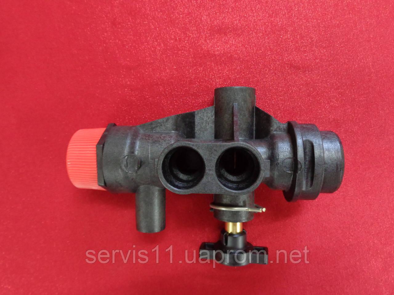 Группа крана подпитки (комплект предохранительного клапана) Elexia, Elexia Comfort
