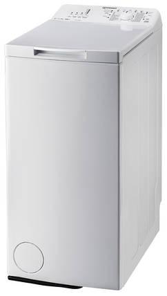 Стиральная машина вертикальные Indesit ITW A 51052 W (UA), фото 2